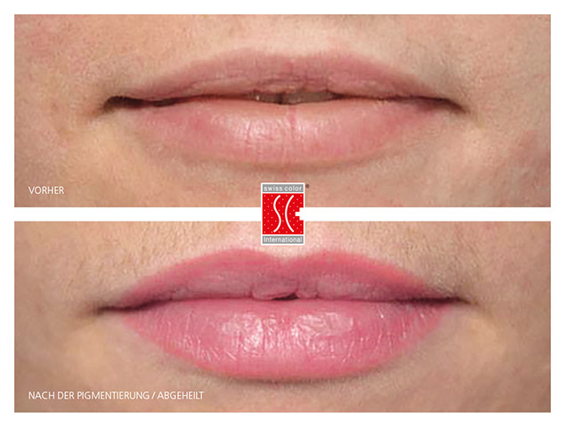 Gemeinsame Lippen - Isabel Bühler - Hair | Make-Up | Permanent Make-Up #LM_94
